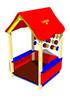 Домик-счеты для детей СКИ 065