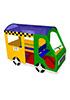 Игровой макет детский Автобус СКИ 064