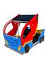 Игровой макет детский Турбо СКИ 054