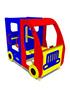Игровой макет для детей Грузовоз СКИ 053