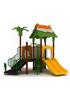 Детские площадки, игровые городки