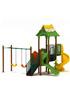 Детская площадка Деревня-2