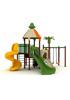 Детская площадка Деревня-3