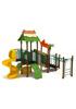 Детская площадка Деревня-8