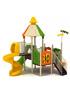 Детская площадка Деревня-7