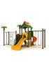 Детская площадка Деревня-4