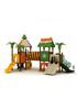 Детская площадка Деревня-10