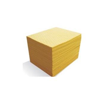 Салфетка Лайт, 100 штук, абсорбируюущая, химическая, 400x400, 200 г/м2, с/у, А/Н