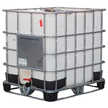 Емкость кубическая UC 1000ex с заземлением