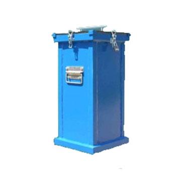 Контейнер для термометров ГСК-БМТ, В 400x250x250