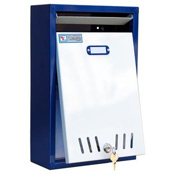 Ящик почтовый Меткон ЯП-4