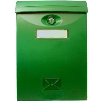 Ящик почтовый LTP-01 Green