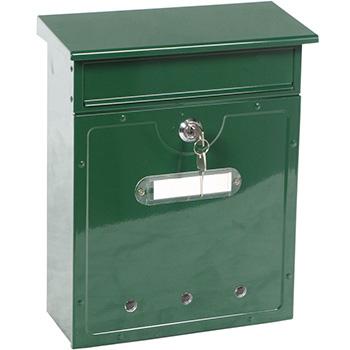 Ящик почтовый LT-01 Green