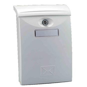 Ящик почтовый LTP-03 White