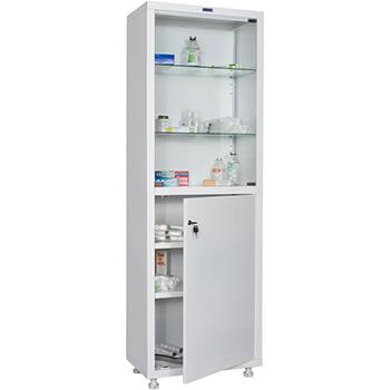 Шкаф Практик MED-1-1760/SG