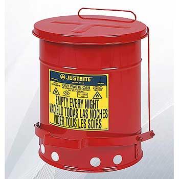 Контейнер для огнеопасных отходов 79л