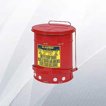 Контейнер для огнеопасных отходов 23л