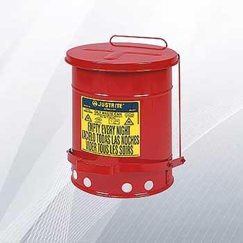 Контейнер для огнеопасных отходов 38л