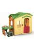 Детские игровые домики для дачи