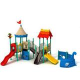 Детские площадки, игровые городки, песочницы, домики, качели и т.д.