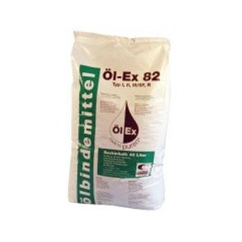 Полиуретановый сорбент OL-EX 82