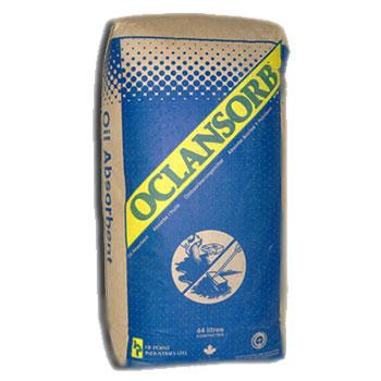 Биоразлагаемый сорбент OCLANSORB