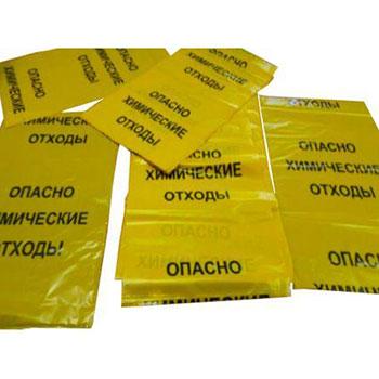 Мешки для отходов