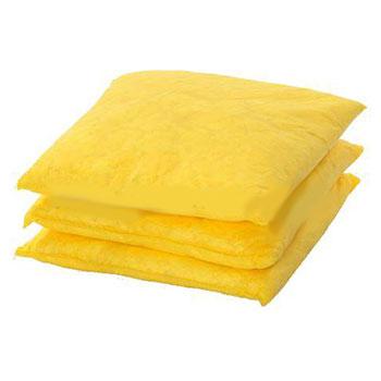 Химически стойкие сорбирующие подушки CPP