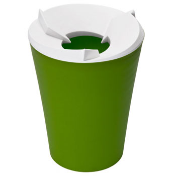 Контейнер для батареек Recycle