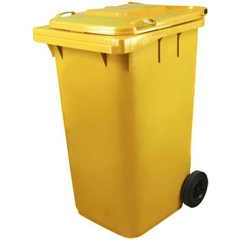 Контейнер для медицинских отходов 240 литров внутрикорпусный