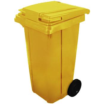 Контейнер для медицинских отходов 120 литров внутрикорпусный