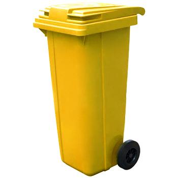 Контейнер для медицинских отходов 140 литров внутрикорпусный