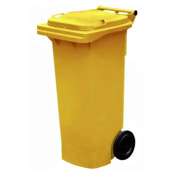 Контейнер для медицинских отходов 80 литров внутрикорпусный