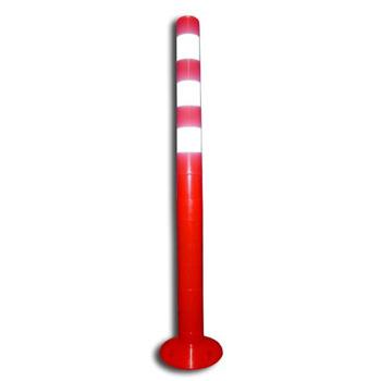 Столбик сигнальный упругий ССУ750