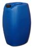 Пластиковая канистра полиэтиленовая емкостью 63л., КП63