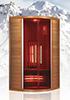 Инфракрасная сауна H01-JK71