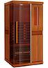 Инфракрасная сауна JK-R2102
