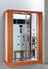 Душевая кабина c ИК сауной и паровой баней K055