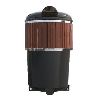 Заглубленный контейнер ЭКО-5000
