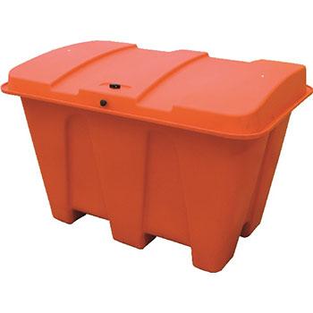 Контейнер 500 л, цвет красный или оранжевый, международный стандарт ЧС контейнера для ЛАРН на море, суше