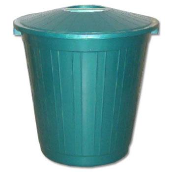 Мусорный бак для отходов 75 л., Бак-75