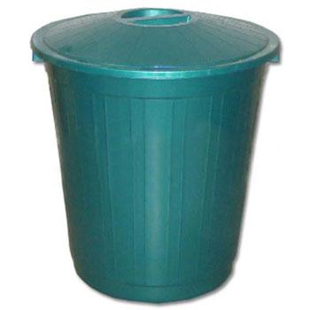 Мусорный бак для отходов 85 л., Бак-85