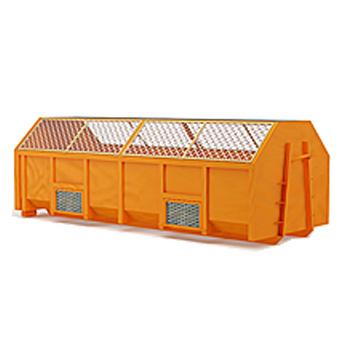 Контейнер для мультилифта 18 кубов