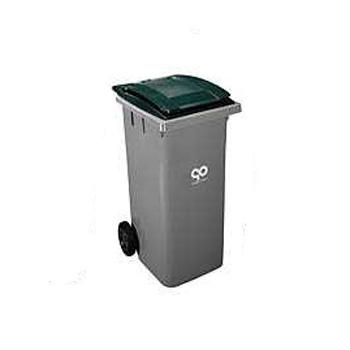 Мусорный контейнер для отходов пластиковый MGBO-240 OMNI