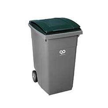 Мусорный контейнер для отходов пластиковый MGBO-360 OMNI