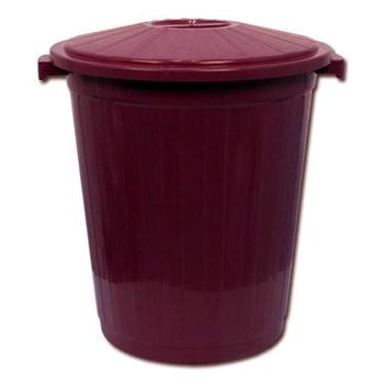 Мусорный бак для отходов 105 л., Бак-105 (Россия)
