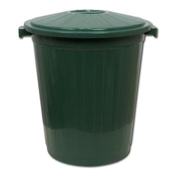 Мусорный бак для отходов 65 л., Бак-65