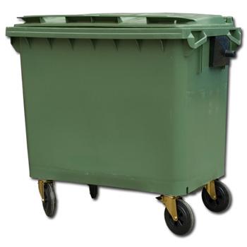 Мусорный контейнер MGB-660