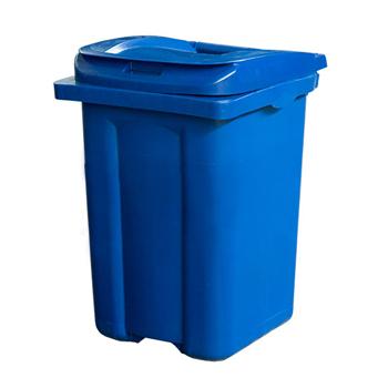 Мусорный бак для отходов 60 л., MGBI 60