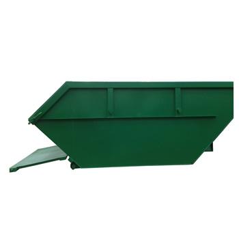 Бункер для мусора 8 куб.м. БН8 с откидным бортом